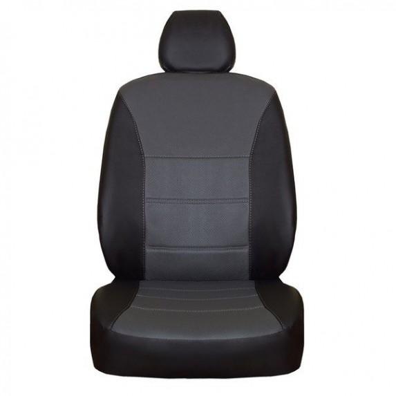"Чехлы из экокожи ""Орегон"", Renault Sandero (2009-2014)"