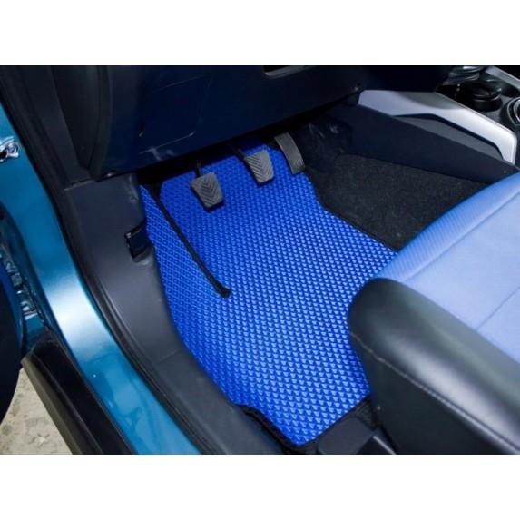 Коврики EVA для Volkswagen Jetta 6 (2011+)
